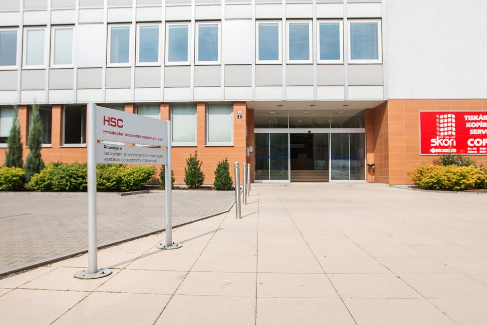 Parkovací místa HSC foto01